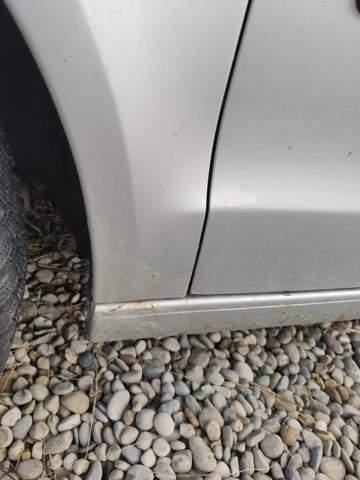 Auto (VW Polo) Rostbekämpfung / Schutz?