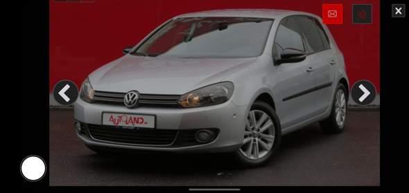 Autoberatung VW Golf 6 1,4 TSI?