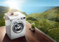 - (Waschmaschine, Siemens, i-dos)