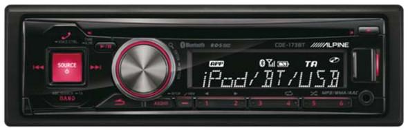 Alpine CDE 9882 RI - (Technik, Auto, USB)