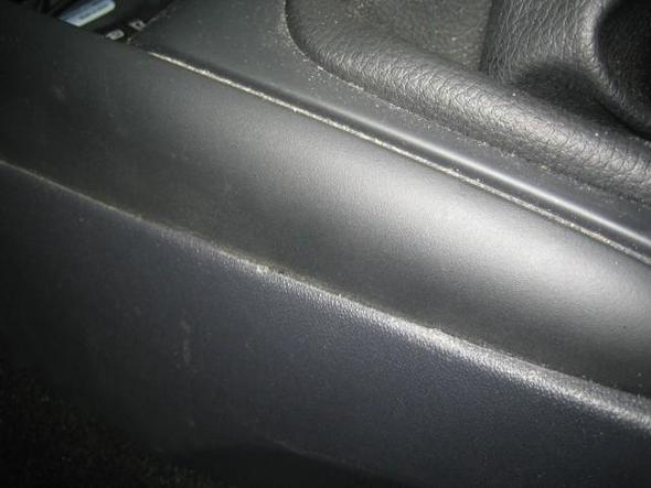 Schaltknauf / Mittelkonsole - (Auto, Recht, KFZ)
