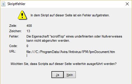 Error Meldung - (Computer, Programm, Fehlermeldung)