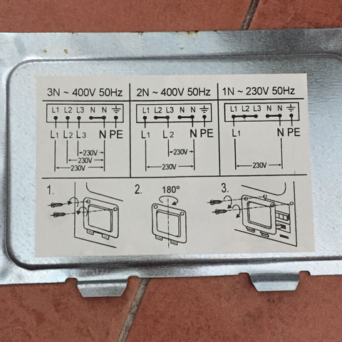 Anschluss - (Elektronik, Strom, Sicherheit)