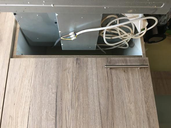 Siemens Kühlschrank Licht Geht Nicht Aus : Backofen geht nicht und stromanschluss komisch? technik