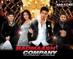 Badmaash Company | Titelbild - (Film, Bollywood)