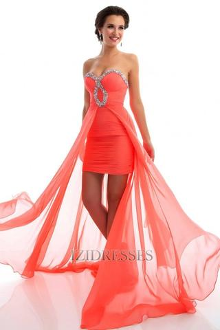Bald ist HOCHZEIT ich brauche ein Kleid!
