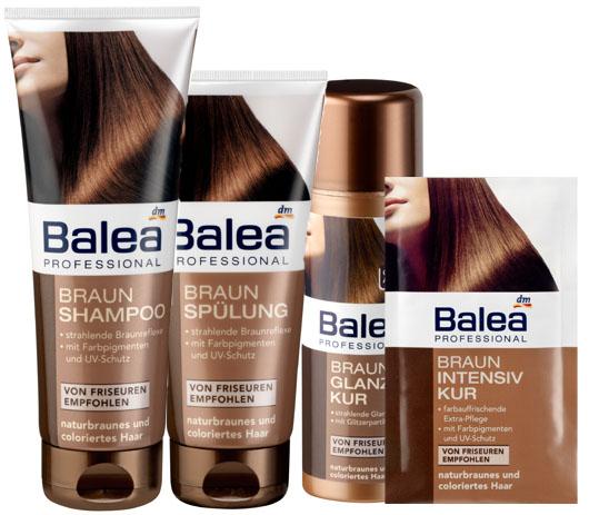 Balea Shampoo Erfahrungen Pflege