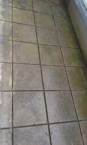 Balkonfliesen Betonfließen reinigen Bitte um Tipps