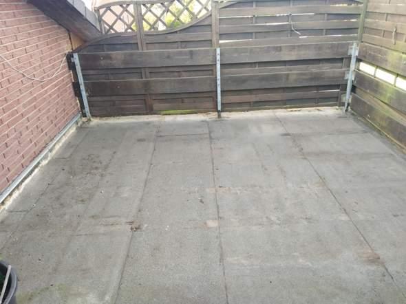 Balkon/Terrasse gestalten?