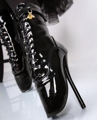 Kassiopeya - (Schuhe, Fetisch, Bdsm)