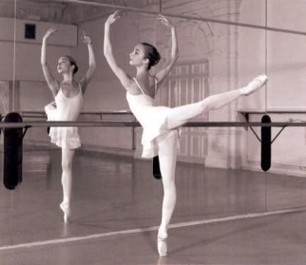 Ballett tanzen verlernen neuanfang for Hauteur barre danse classique