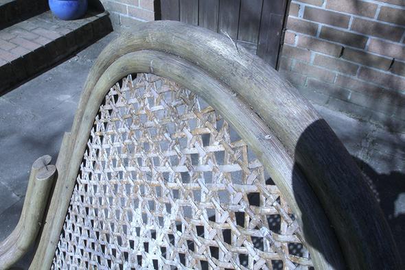 Stuhl Abschleifen bambus stuhl schleifen und behandeln womit wohnen möbel holz
