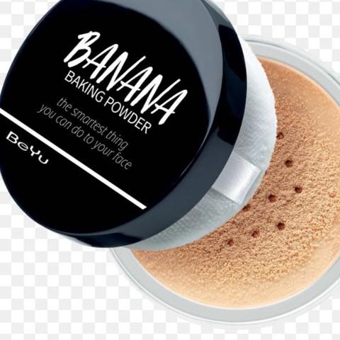 banana baking powder beyu - (Kosmetik, Make-Up, Schminke)