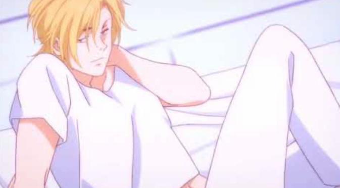 Anime Serien Schauen