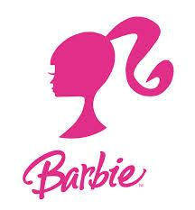 Diesen 'Kopf' meine ich. - (Logo, Puppen, pink)