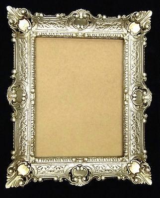 barocke bilderrahmen g nstig kaufen wohnung einrichtung barock. Black Bedroom Furniture Sets. Home Design Ideas