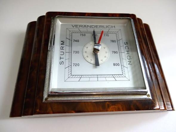 Baha2 - (Antiquitäten, barometer)