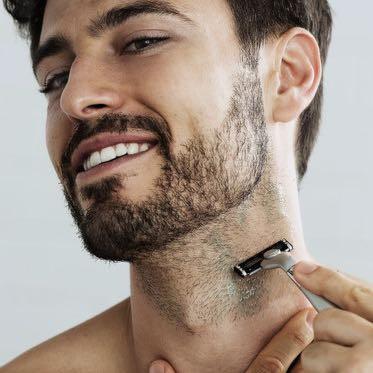 Bart bei MMännern? (Gesundheit und Medizin, Menschen, Männer)