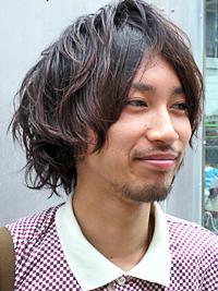 Flaumbart - (Haare, Männer, Japan)