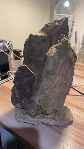 Basalt in Aquarium?