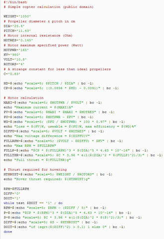 Bild Bash-Skript - (Linux, skript, Bash)