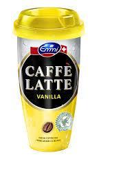 Emmi Caffe Latte Becher - (basteln, Becher, Emmi)