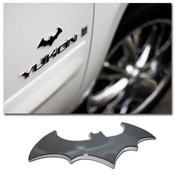 batman emblem - (Auto, Design, Shop)