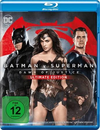 Ich rede von dieser Blu-Ray Fassung. - (Blu-ray, Batman, Superman)