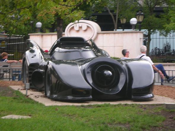 """""""Mein Traumauto""""^^ - (Autokauf, Batmobil)"""