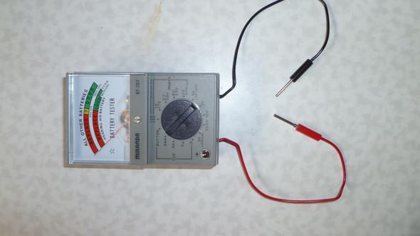 Messgerät - (Elektronik, Messgerät)