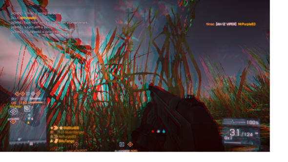 Battlefield 3D - (PC, Spiele, Games)