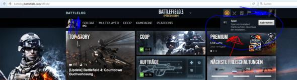 Das Bild - (Browser, Plugin, Battlefield-3)