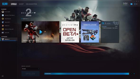 ... - (Destiny, battle.net, Destiny 2)