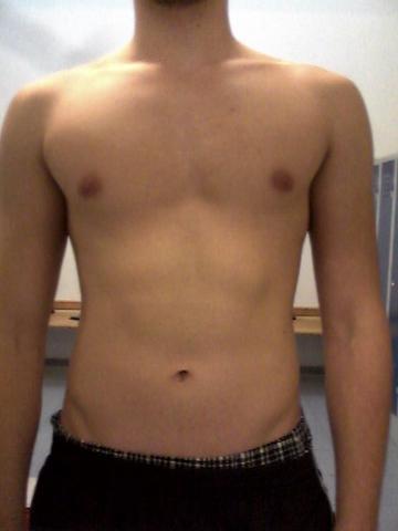 bauch - (Sport, Training, Muskeln)