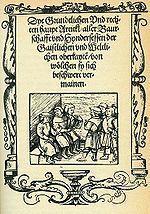 Bauernkrieg 12 Artikel (2) - (Sprache, Geschichte, Expertenthema)