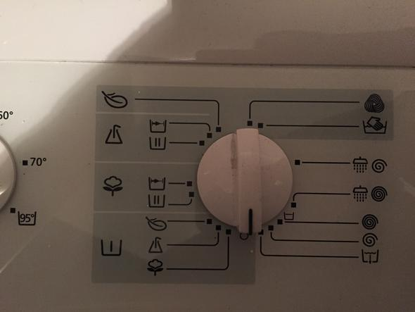 Bauknecht wats waschmaschine bedienungsanleitung