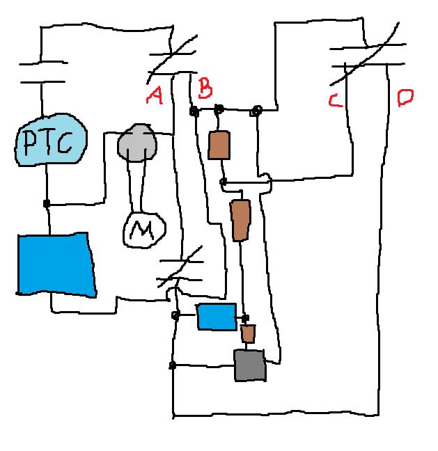 Bauteil im Schaltplan, was tut es? (Elektronik, Strom, basteln)