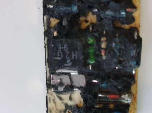 Bauteil PCB?