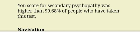 Von soziopathen trennung einem Soziopathen: 14