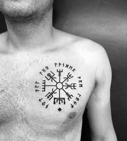 Bedeutung der runen?