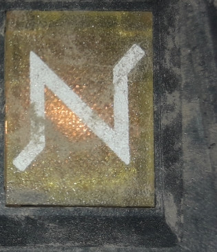 n symbol - (KFZ, KONLEUCHTE)