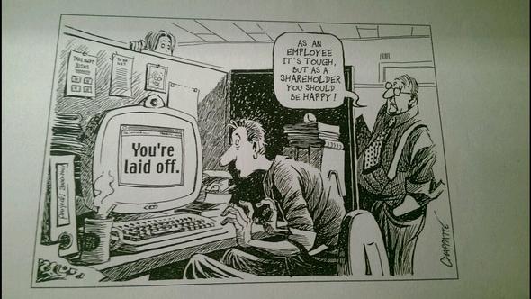 Cartoon - (Englisch, Bedeutung, Cartoon)