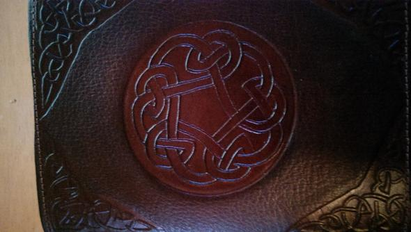 Bild des Knotens  - (Bedeutung, Symbol, Knoten)