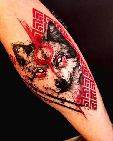 kreis tattoo bedeutung