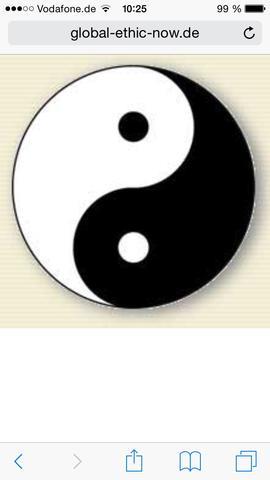 Bedeutung Yin Yang