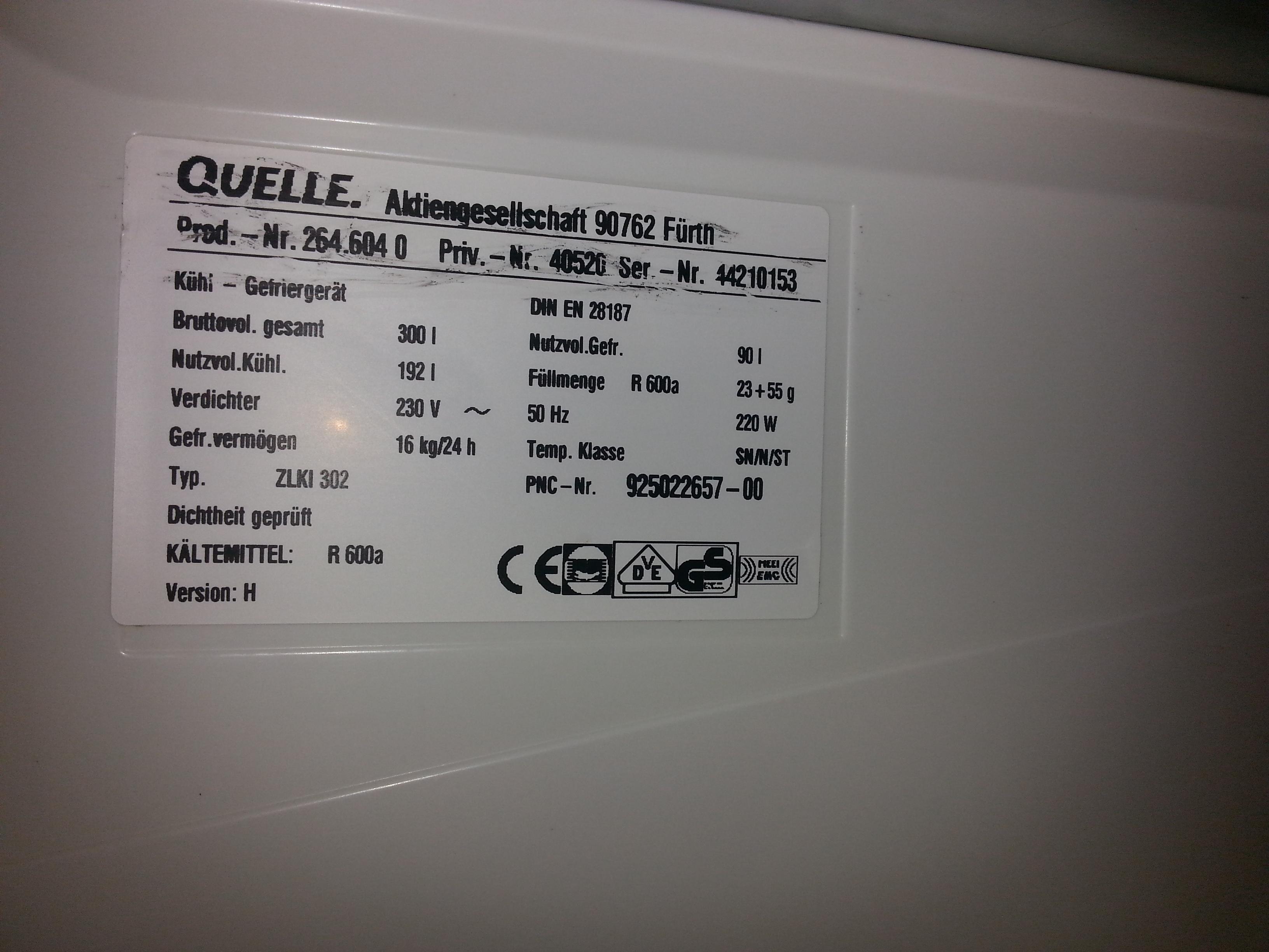 Aeg Kühlschrank Bedienungsanleitung Deutsch : Aeg sfe zc kühlschrank in weiß kaufen saturn