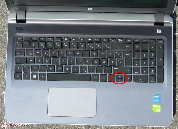 Kleine Pfeiltasten - (Gaming, Notebook, Laptop)