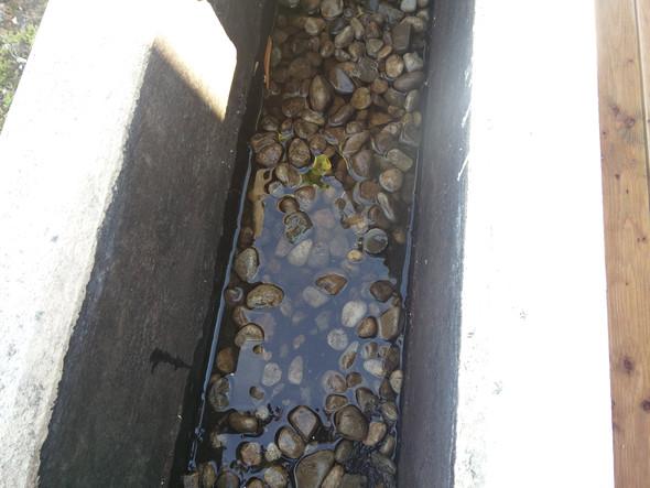 wasserrohr - (Wasser, Garten)
