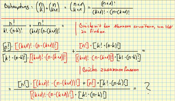 bla bla bla - (Mathe, Studium, Mathematik)