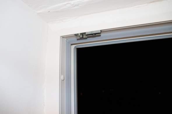 Behindert der Insektenschutz meine Fensterdichtung?